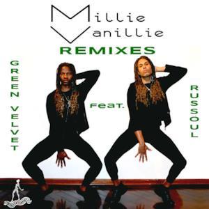 Millie Vanillie  (Remixes) (feat. Russoul)