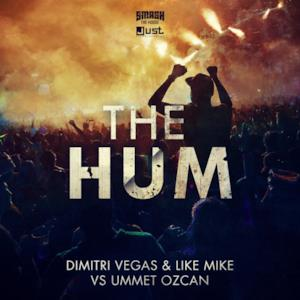 The Hum - EP