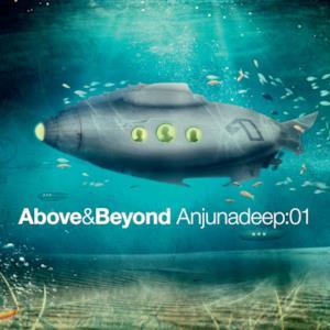 Above & Beyond Anjunadeep:01 - Unmixed & DJ Ready