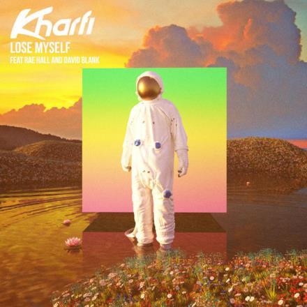 Lose Myself (feat. Rae Hall & David Blank) - Single