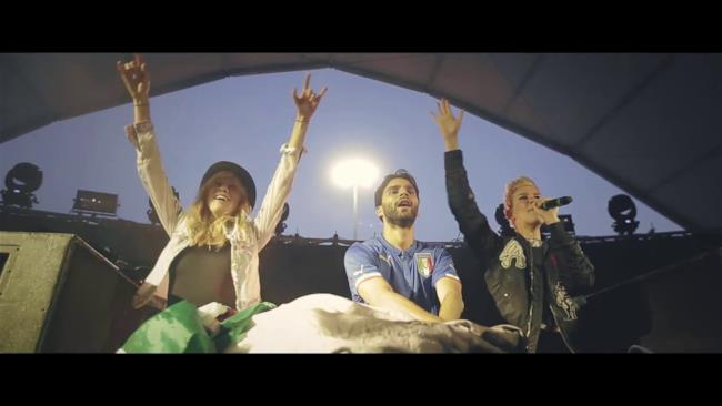 Nameless Music Festival 2014 l'Aftermovie ufficiale