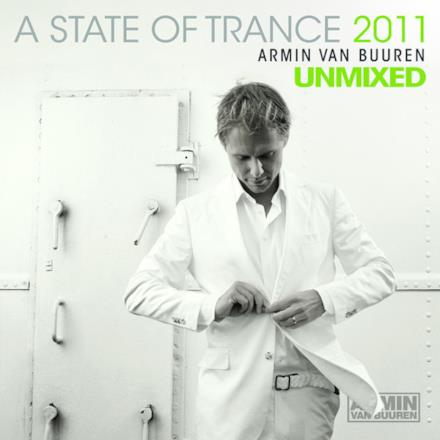 A State of Trance 2011 - Unmixed, Vol. 1