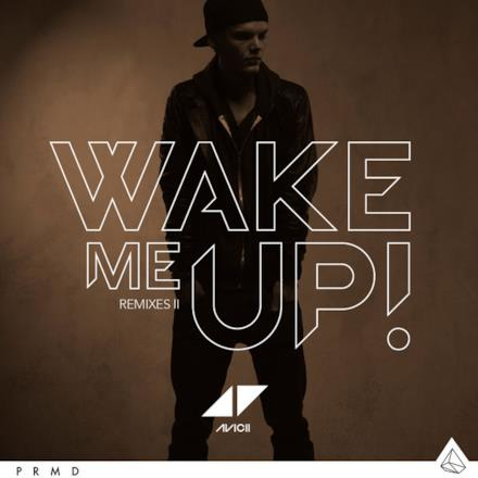 Wake Me Up (Remixes II) - Single