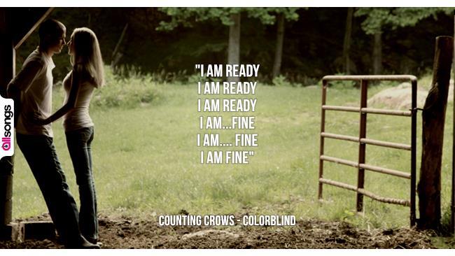 Counting Crows: le migliori frasi dei testi delle canzoni