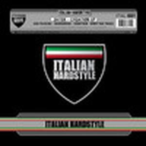 Italian Hardstyle 001 - EP