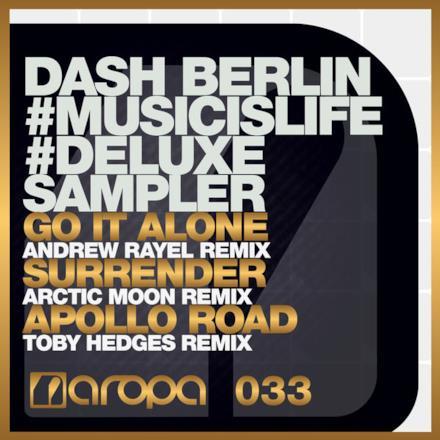#Musicislife #Deluxe - Sampler 01 - Single