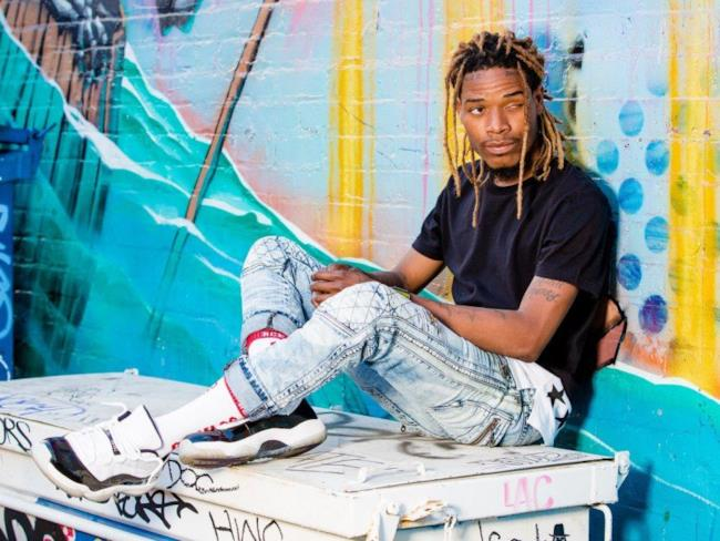 Willie Maxwell, in arte Fetty Wap, rapper statunitense