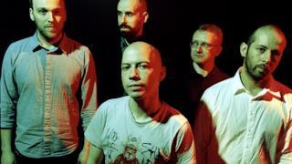 La band scozzese dei Mogwai