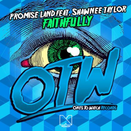Faithfully (feat. Shawnee Taylor) - Single