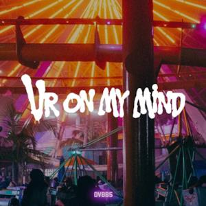 Ur on My Mind - Single