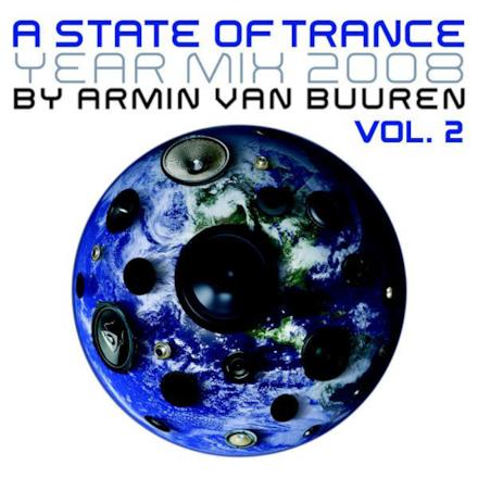 A State of Trance Yearmix 2008 - Full Versions, Vol. 2