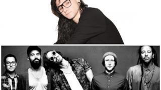 Skrillex insieme agli Incubus nel prossimo album della band