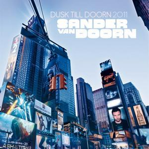 Dusk Till Doorn (Compiled and Mixed by Sander van Doorn)