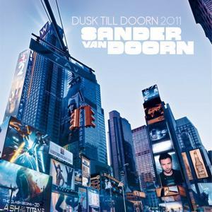 Dusk Till Doorn (Compiled and Mixed by Sander van Doorn)