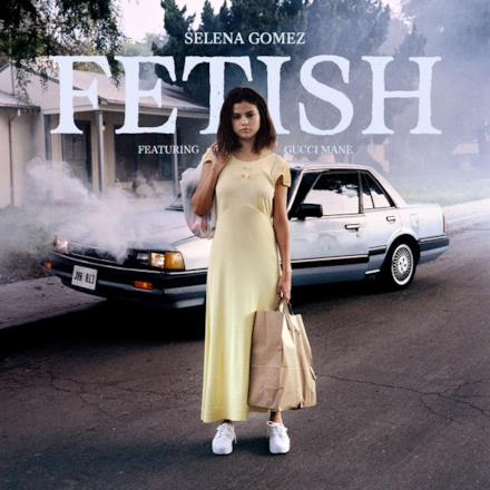 Fetish (feat. Gucci Mane) - Single