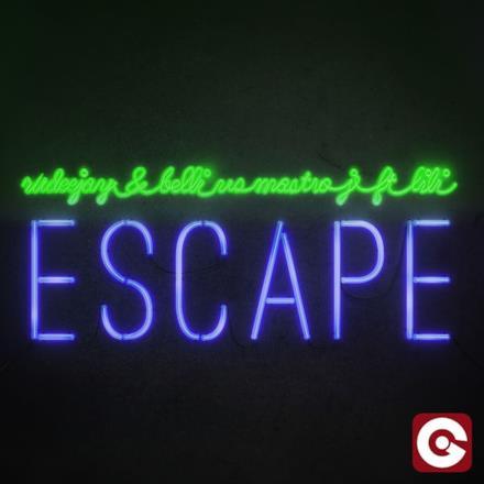 Escape (Festival Mix) [feat. Lili] - Single