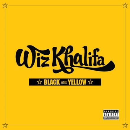 Black and Yellow - Single