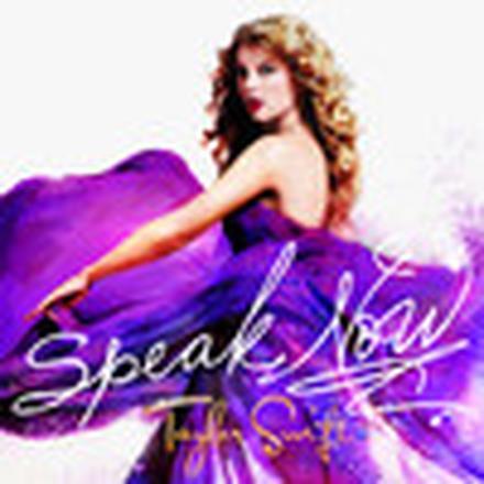 Speak Now (Bonus Track Version)