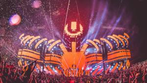Axwell /\ Ingrosso sul MainStage dell'Ultra Music Festival 2017
