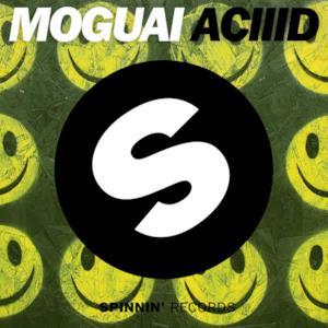 Aciiid - Single