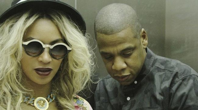 Beyoncé e Jay Z