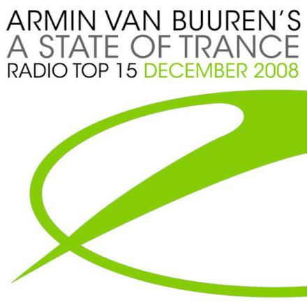 Armin van Buuren's A State of Trance - Radio Top 15 - December 2008