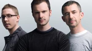 Win An iPad with Above & Beyond
