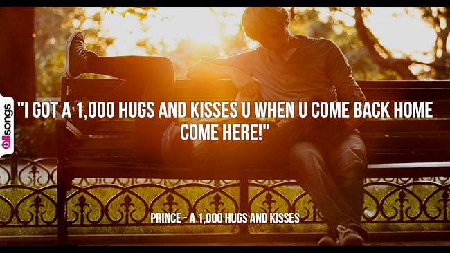 Prince: le migliori frasi dei testi delle canzoni