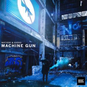 Machine Gun - Single