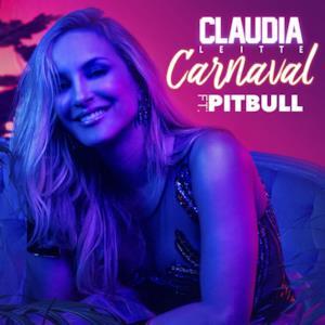 Carnaval (feat. Pitbull) [Spanish] - Single