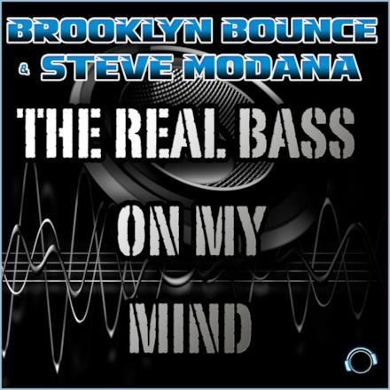 The Real Bass on My Mind - Single
