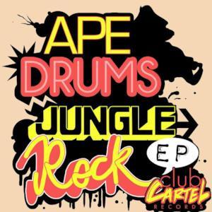 Jungle Rock - EP