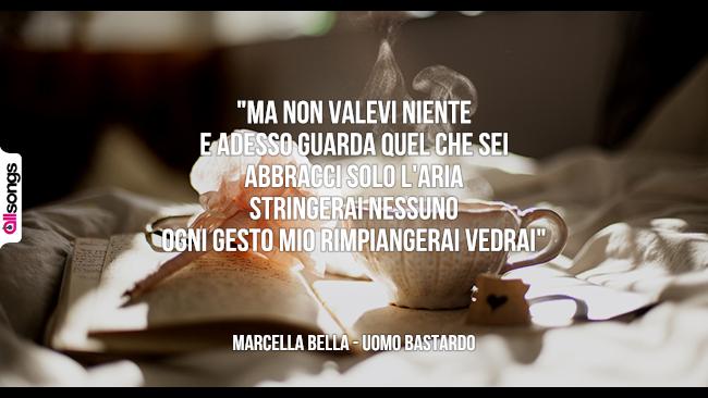 Marcella Bella: le migliori frasi dei testi delle canzoni