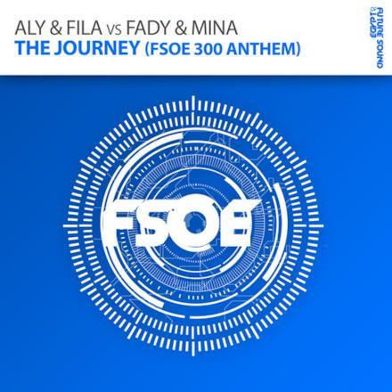 The Journey (Fsoe 300 Anthem) - Single