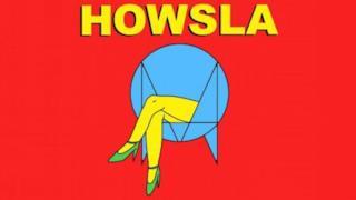 Cover di HOWSLA