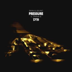 Pressure (feat. Drama B) - Single
