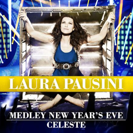 Medley New Year's Eve / Celeste - EP