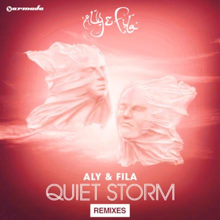 Quiet Storm (Remixes) [Extended Versions]