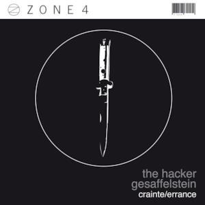 Zone 4: Crainte / Errance - Single