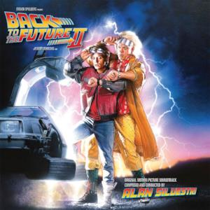 Back to the Future, Pt. II (Original Motion Picture Soundtrack) [Expanded Edition]