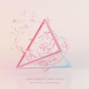 No Promises (feat. Demi Lovato) [Remixes] - EP