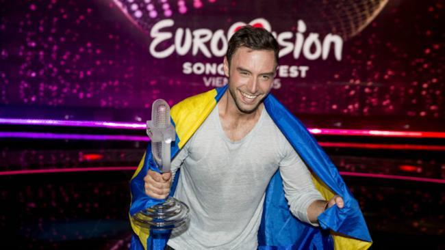 Mans Zelmerlow, il vincitore di Eurovision 2015