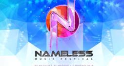 Giovedì 15 gennaio inizia le vendita ufficiale dei primi biglietti per il Nameless Music Festival
