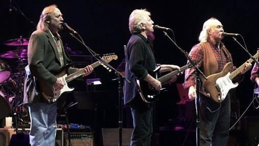 Crosby, Stills e Nash