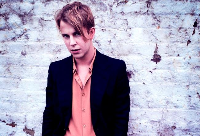 Tom Odell -  Wrong Crowd 2016