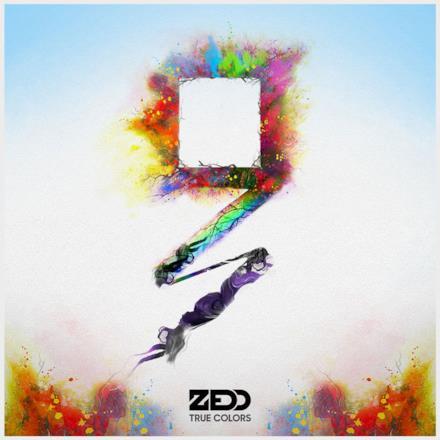 True Colors (Grey Remix) - Single
