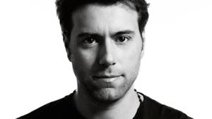 Sebastian Ingrosso BBC