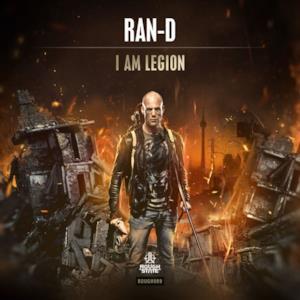 I Am Legion - Single