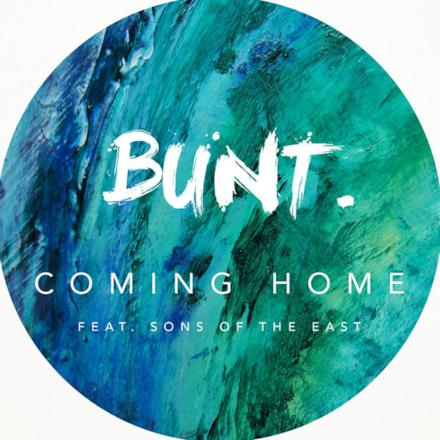 Coming Home (feat. Sons of the East) - Single