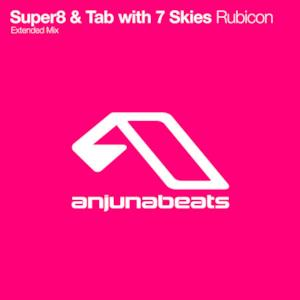 Rubicon (Extended Mix) - Single